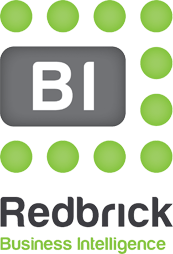 Redbrick Business Intelligence logo