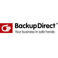 our services - backup direct logo