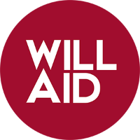 our partners - Will Aid logo