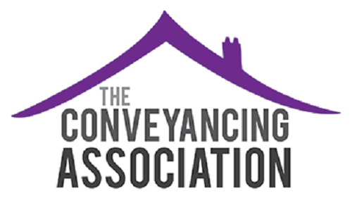 our partners - Conveyancing Association logo