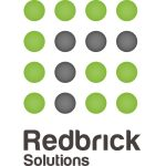 Redbrick logo stacked