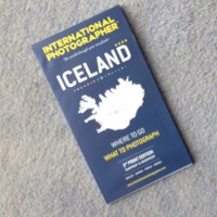 Iceland - Map for Photographer