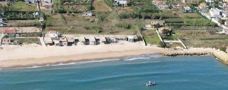 Playa para Perros en Cullera  RedCaninaes
