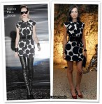 """Runway To """"Gucci Brazil Dinner"""" - Camilla Belle In Gucci"""