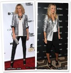 Who Wore Rag & Bone Better? Charlize Theron or Molly Sims