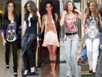Cheryl Cole Loves Alexander McQueen