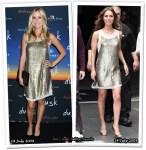 Who Wore Gryphon Better? Kristin Cavallari or Eliza Dushku