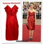 Marion Cotillard's Vivienne Westwood Red Carpet Dress On Sale