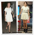 Who Wore Opening Ceremony Better? Diane Kruger or Alexa Chung