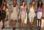 Alice + Olivia Spring 2010
