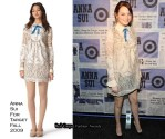 Anna Sui For Target Pop-Up Store Launch Party