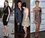 """Celebrities Love...Rock & Republic's """"Nika"""" Heels"""