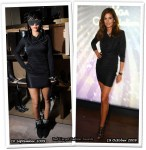 Who Wore Alexander Wang Better? Rihanna or Cindy Crawford