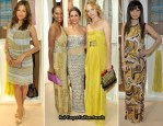 Missoni Beverly Hills Boutique Opening