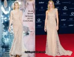 Runway To 2010 Laureus World Sports Awards - Gwyneth Paltrow In Elie Saab Couture