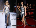 """""""Get Him To The Greek"""" LA Premiere - Katy Perry In Georges Chakra Couture"""
