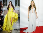 Samsungs Hope for Children Benefit - Jennifer Lopez In Emilio Pucci
