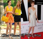 Best Dressed Of The Week – Leighton Meester In Nanette Lepore & Angelina Jolie In Pamella Roland