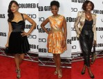 """More From The """"For Colored Girls"""" New York Premiere"""