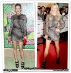 Who Wore Lanvin Better? Chloe Sevigny or Alex Curran
