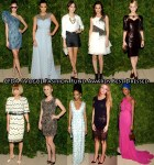 Who Was Your Best Dressed At The CFDA / Vogue Fashion Fund Awards?