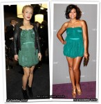 Who Wore Elizabeth & James Better? Hayden Panettiere or Taraji P. Henson