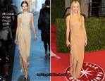 Gwyneth Paltrow In Michael Kors - 2011 Vanity Fair Oscar Party
