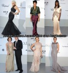 Who Was Your Best Dressed At The amfAR Cinema Against AIDS Gala?