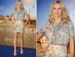 Naomi Watts In Cacharel - Deauville Film Festival Photocall