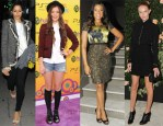 Celebrities Love...Tweed