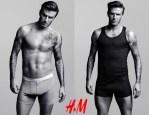 David Beckham Bodywear for H&M