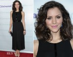 Katharine McPhee In SportMax - NBC Universal All-Star Party