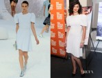 Audrey Tautou In Chanel – 17th Annual Rendez-Vous With French Cinema Closing Gala Screening of 'Delicacy'