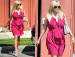 Reese Witherspoon In Vanessa Bruno Athé - Easter Sunday