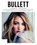 Blake Lively For Bullett Magazine Summer 2012