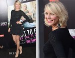 Cameron Diaz In Valentino – 'What To Expect When You're Expecting' LA Premiere
