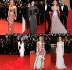 Who Was Your Best Dressed On Day 4 & 5 Of Cannes Film Festival?