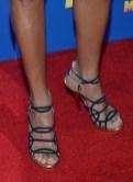 Jada Pinkett Smith's Jimmy Choo sandals