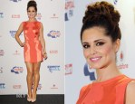 Cheryl Cole In Hakaan - Capital FM Summertime Ball