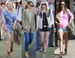 Celebrities Still Love....Isabel Marant 'Dicker' Ankle Boots