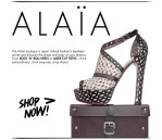 Azzedine Alaïa sale on The Outnet With Up To 60% Off