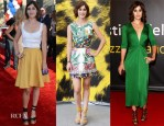 Who's That Girl? - Lizzy Caplan