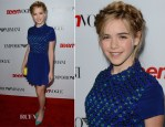 Kiernan Shipka In Opening Ceremony - Teen Vogue's 10th Anniversary Annual Young Hollywood Party