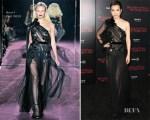 Li Bingbing In Gucci - 'Resident Evil: Retribution' LA Premiere