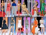 Which Was Your Favourite Nieves Alvarez Look From Solo Moda Week 9?