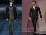 Joseph Gordon-Levitt In Gucci - The Tonight Show with Jay Leno