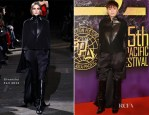 Denise Ho In Givenchy – 55th Asia-Pacific Film Festival
