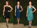 Alberta Ferretti And Vogue Limited Edition Collection Fashion Show & Dinner