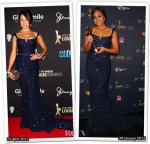 Who Wore Steven Khalil Better...Kate Richie or Jessica Mauboy?