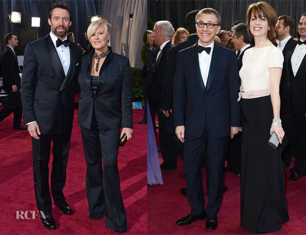 2013 Oscars Menswear Round Up 5
